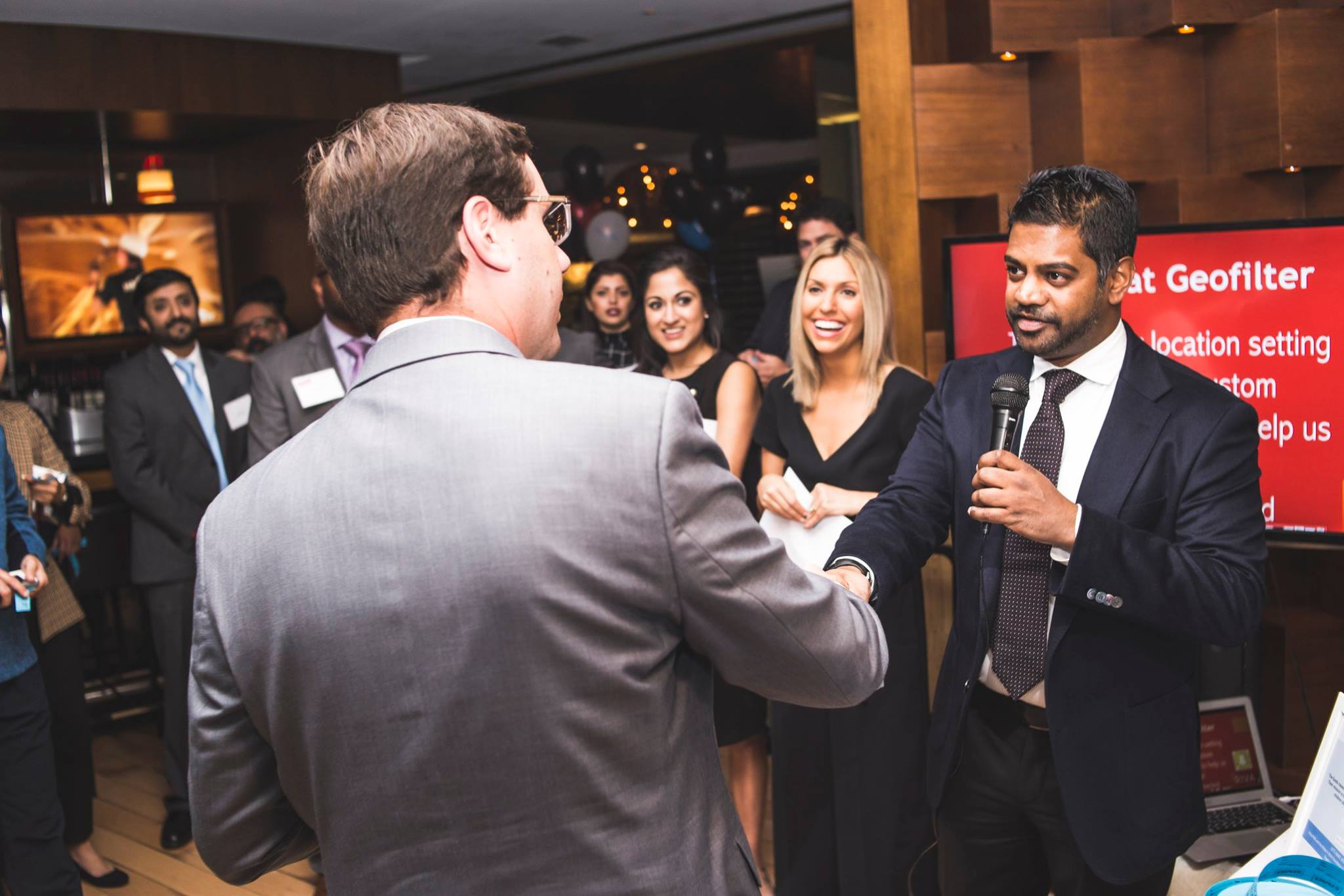 RIVA's Staying Connected Annual Event
