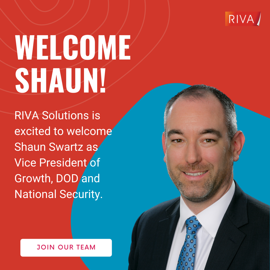 RIVA Expands growth team with new VP